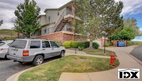 1629 South Deframe Street #b7, Lakewood, CO 80228