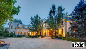 40 Polo Club Circle, Denver, CO 80209
