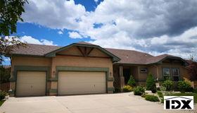 3631 Oak Meadow Drive, Colorado Springs, CO 80920