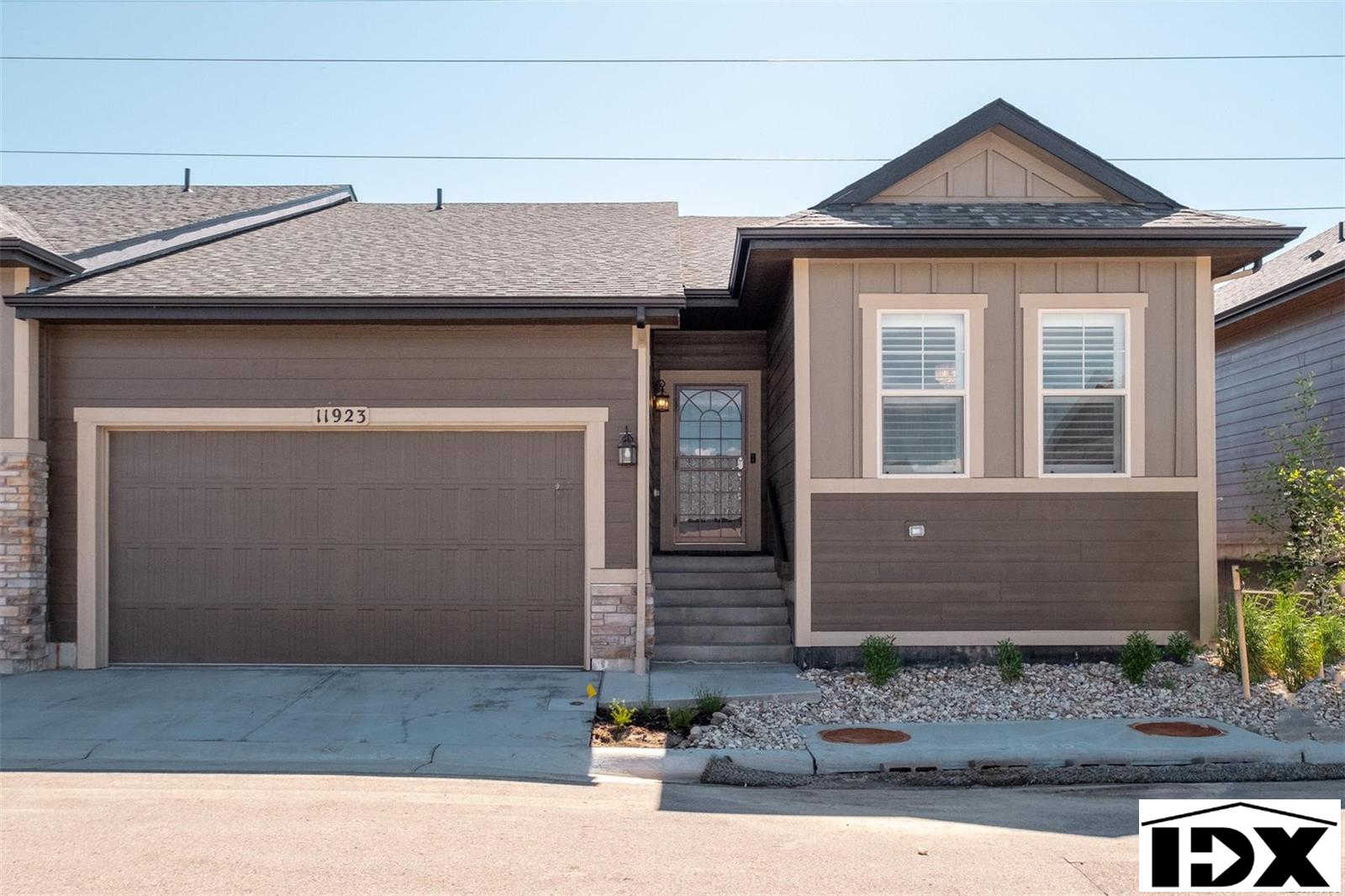 11923 Barrentine Loop, Parker, CO 80138 now has a new price of $400,000!