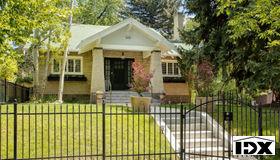 600 Saint Paul Street, Denver, CO 80206