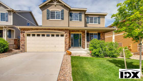11376 South Trailmaster Circle, Parker, CO 80134
