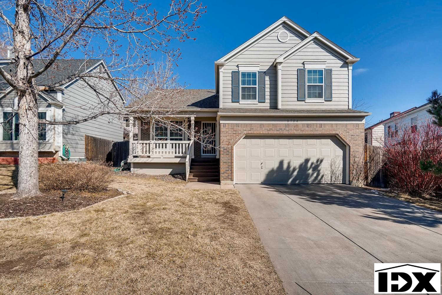 Another Property Sold - 8504 Union Circle, Arvada, CO 80005