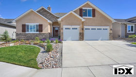191 Coyote Willow Drive, Colorado Springs, CO 80921