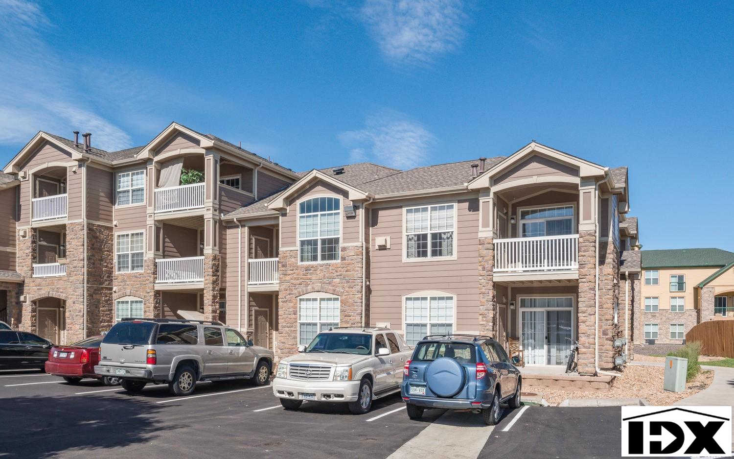 Another Property Sold - 7440 South Blackhawk Street #202, Englewood, CO 80112