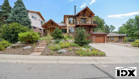 2707 Lookout View Drive, Golden, CO 80401