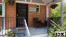 1167 Fillmore Street, Denver, CO 80206