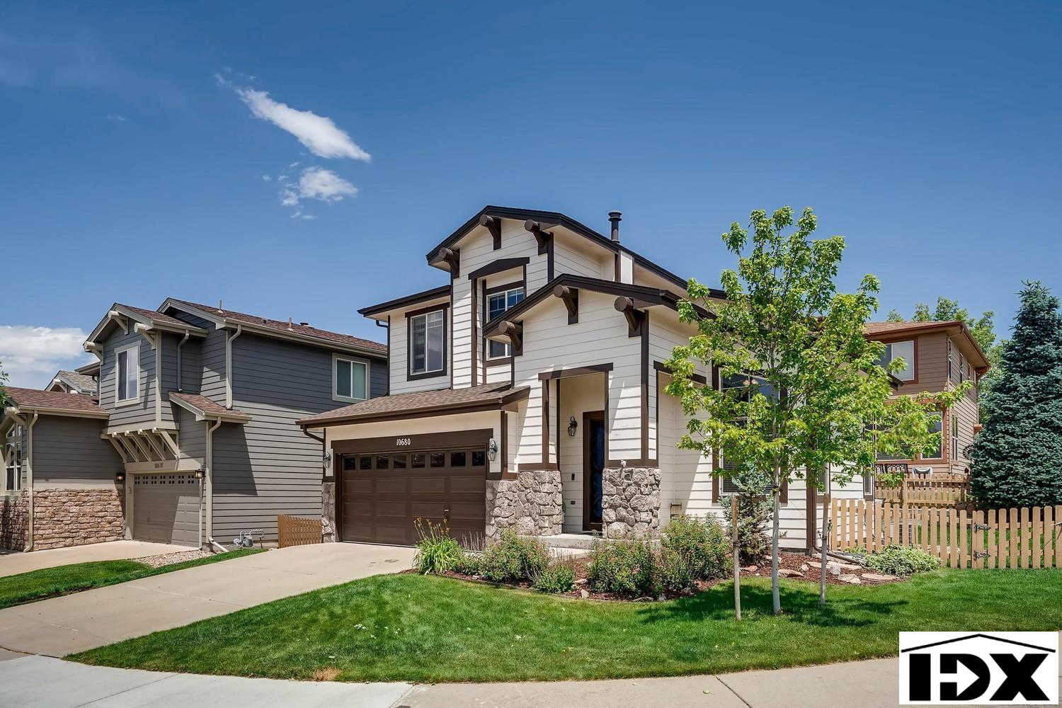 Another Property Sold - 10680 Torrington Lane, Highlands Ranch, CO 80126