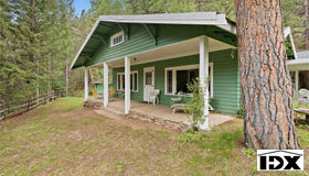 52 Old Stagecoach, Bailey, CO 80421