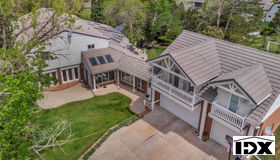 8276 South Ireland Way, Parker, CO 80138