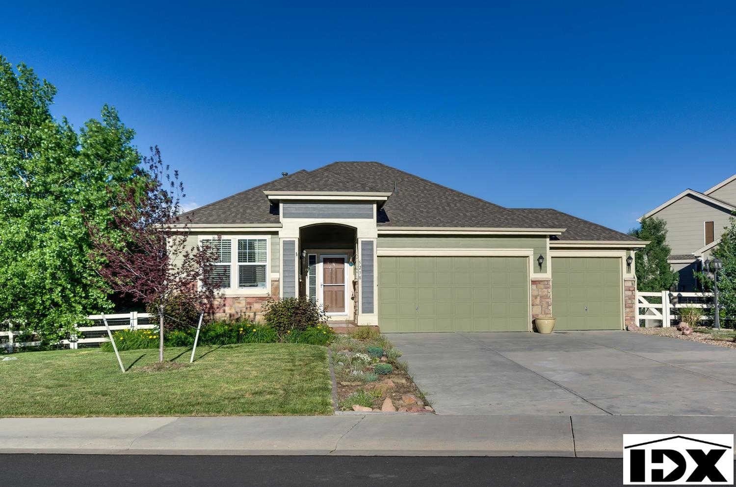 Another Property Sold - 5238 Clearbrooke Court, Castle Rock, CO 80104