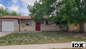1051 Western Drive, Colorado Springs, CO 80915