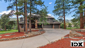 1314 Solitude Lane, Evergreen, CO 80439