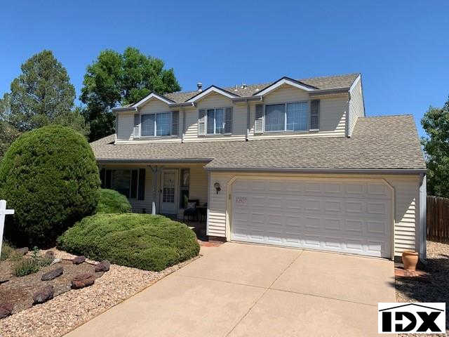 Another Property Sold - 12927 East Bails Place, Aurora, CO 80012