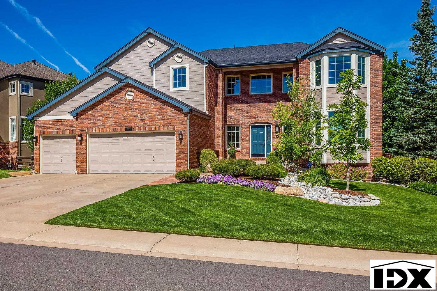 11028 Puma Run, Littleton, CO 80124 is now new to the market!
