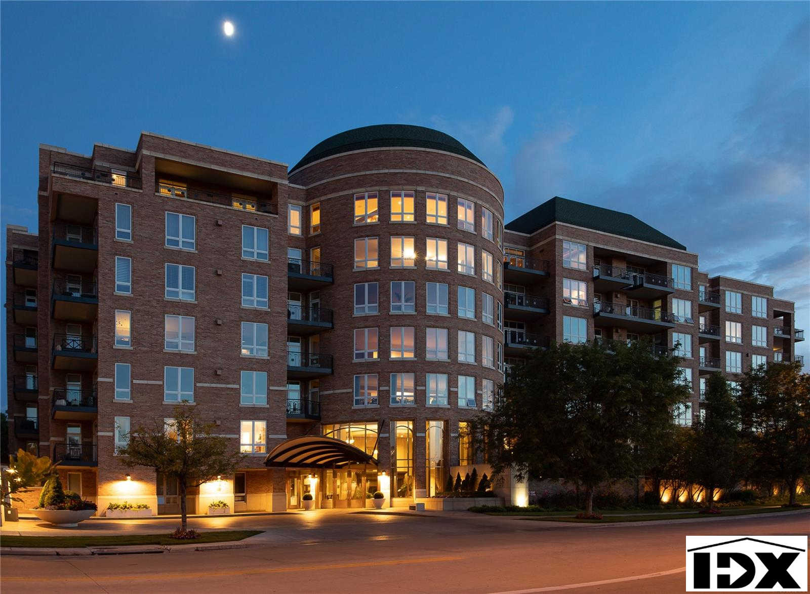 2400 East Cherry Creek South Drive #701, Denver, CO 80209 now has a new price of $4,850,000!