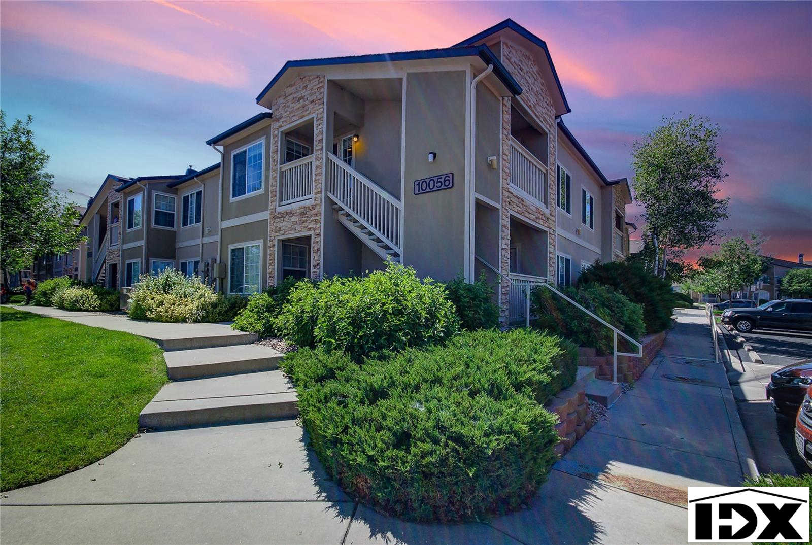10056 East Carolina Place #201, Aurora, CO 80247 is now new to the market!