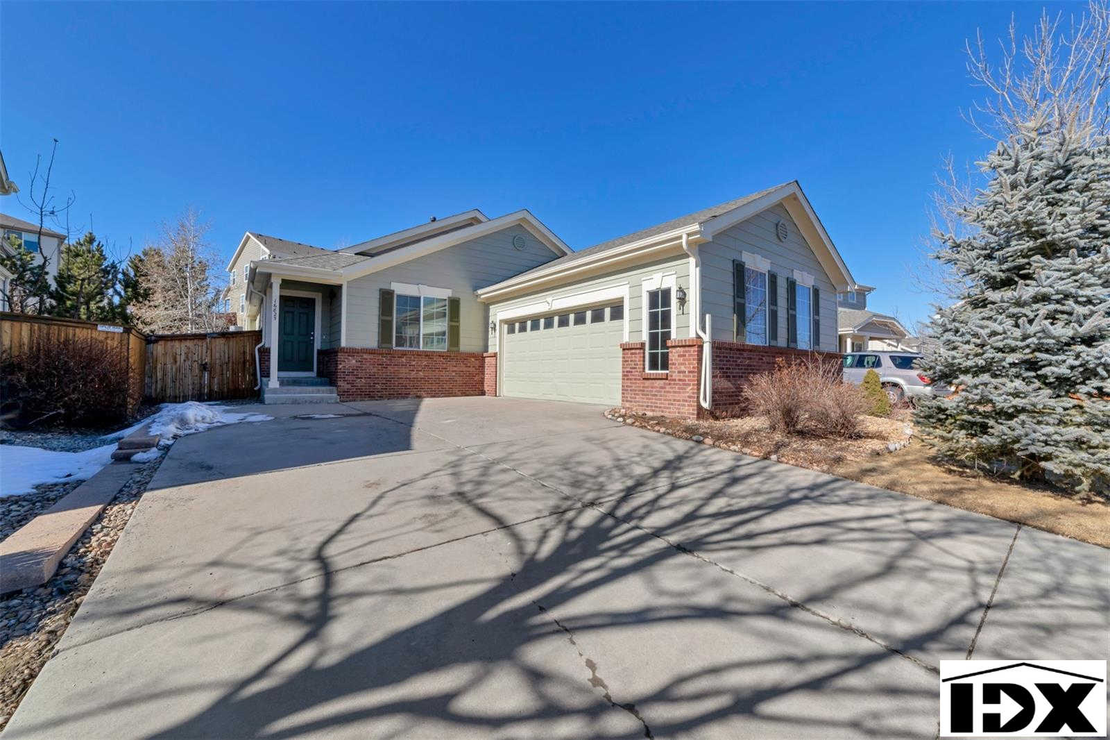 Another Property Sold - 16825 Trail View Circle, Parker, CO 80134