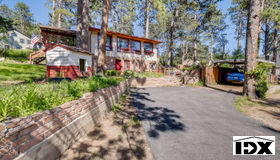 4570 Parmalee Gulch Road, Indian Hills, CO 80454