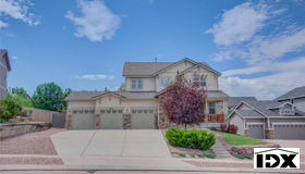 849 Coyote Willow Drive, Colorado Springs, CO 80921