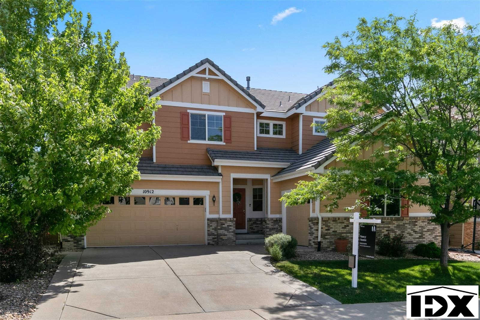 Another Property Sold - 10912 Bellbrook Circle, Highlands Ranch, CO 80130