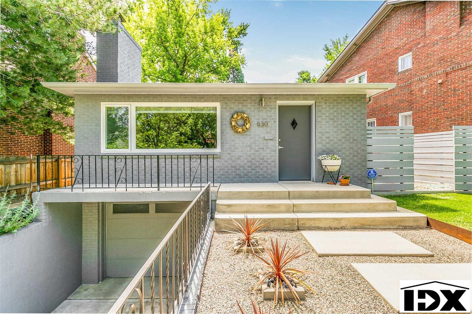 830 South Josephine Street, Denver, CO 80209 is now new to the market!