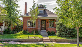 641 South Washington Street, Denver, CO 80209