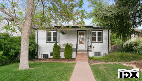 2682 South Williams Street, Denver, CO 80210