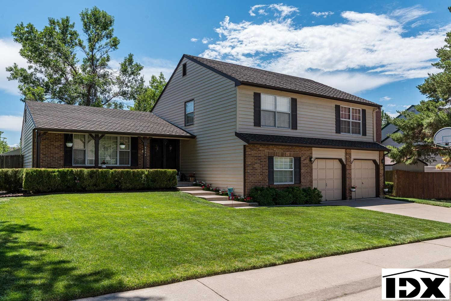 6054 East Euclid Avenue, Centennial, CO 80111 is now new to the market!