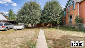 3746 Clay Street, Denver, CO 80211