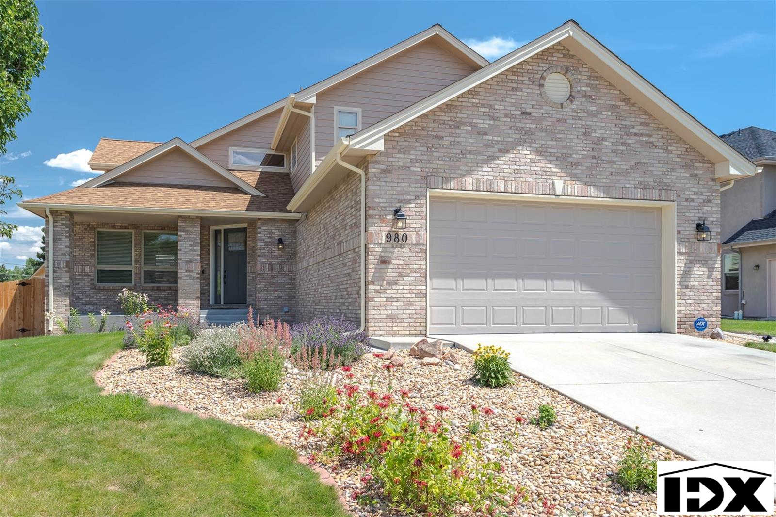 980 Wright Court, Golden, CO 80401 now has a new price of $690,000!