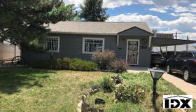 1740 West Tennessee Avenue, Denver, CO 80223