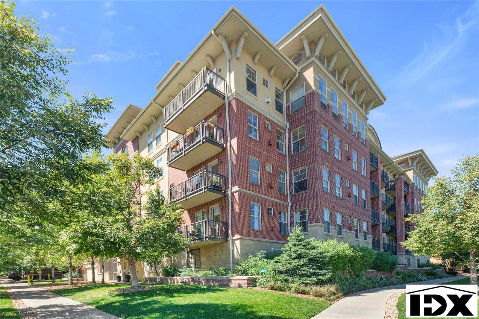 1699 North Downing Street #105, Denver, CO 80218 now has a new price of $2,350!