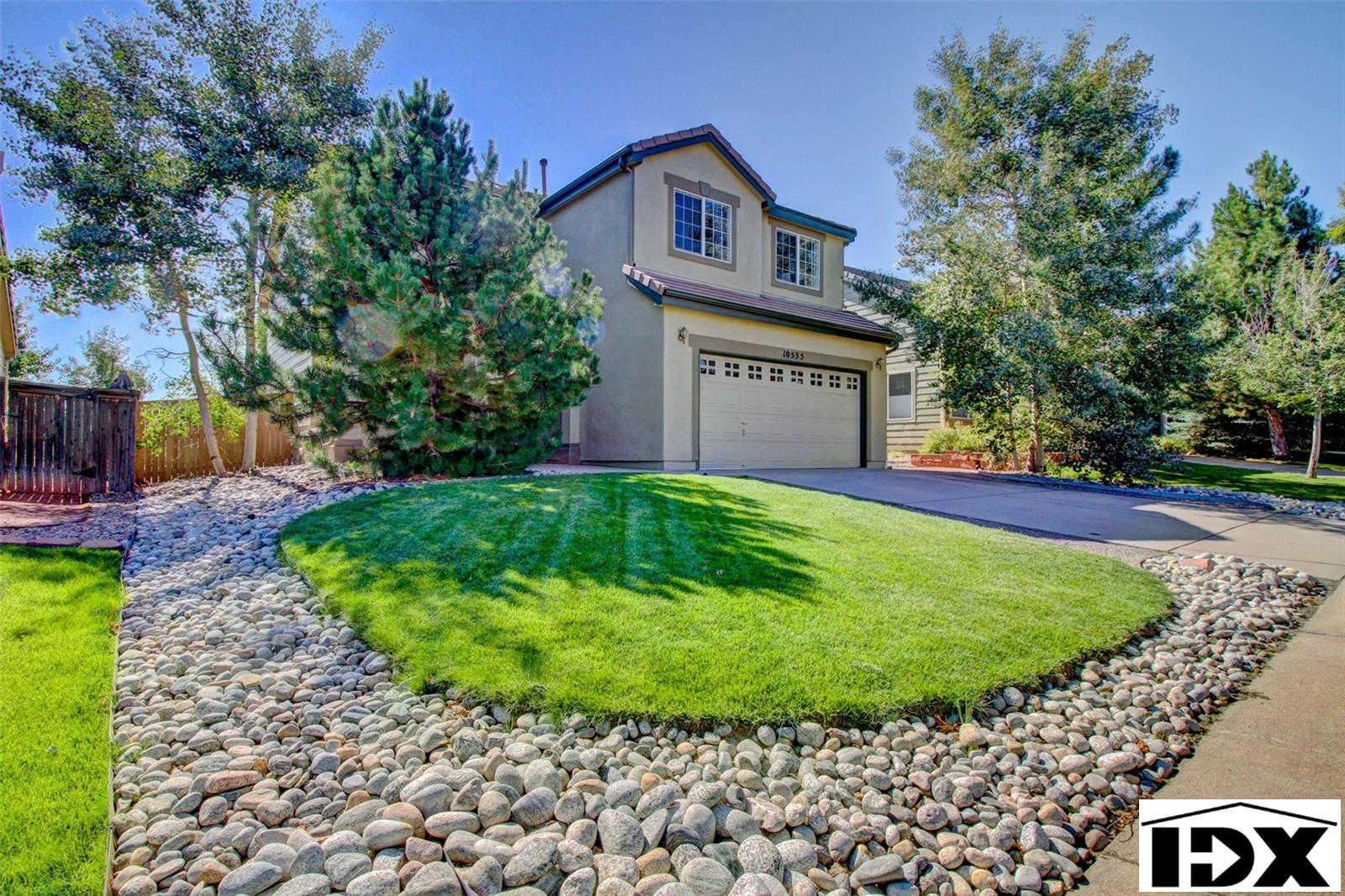 Another Property Sold - 10535 Tracewood Circle, Highlands Ranch, CO 80130
