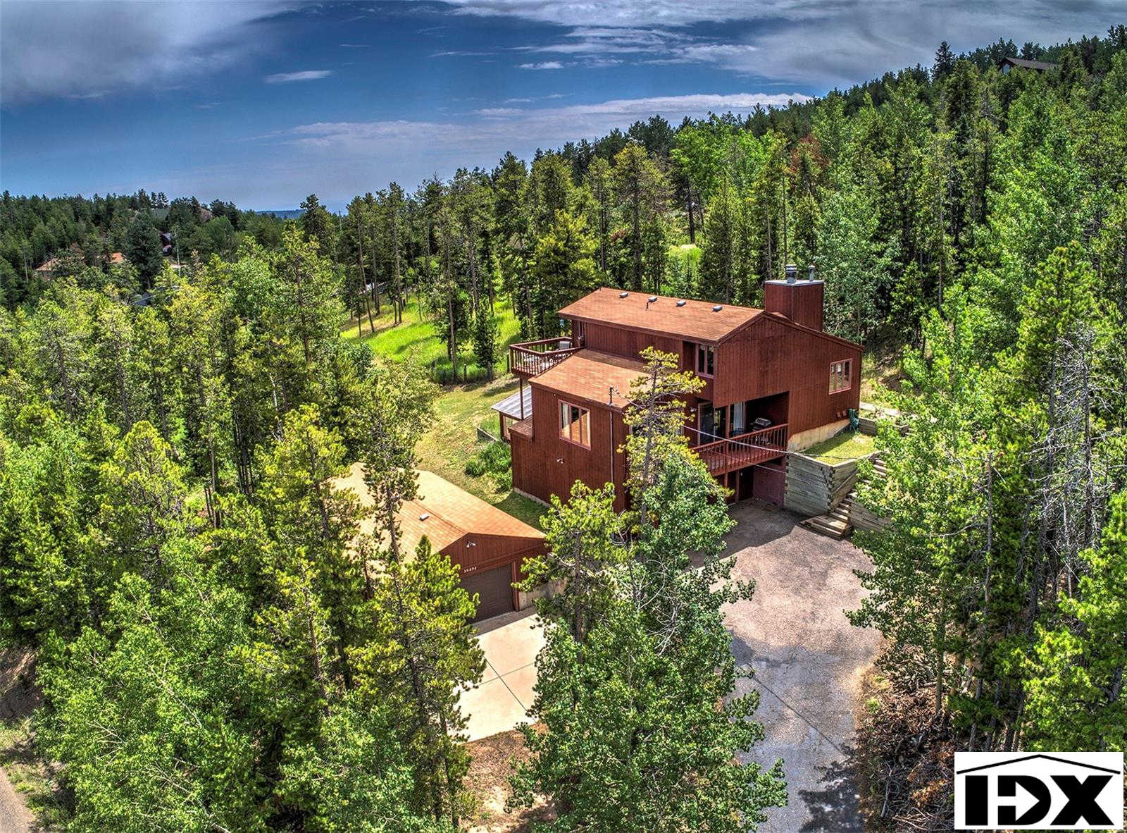 Another Property Sold - 20092 Maxwell Drive, Morrison, CO 80465
