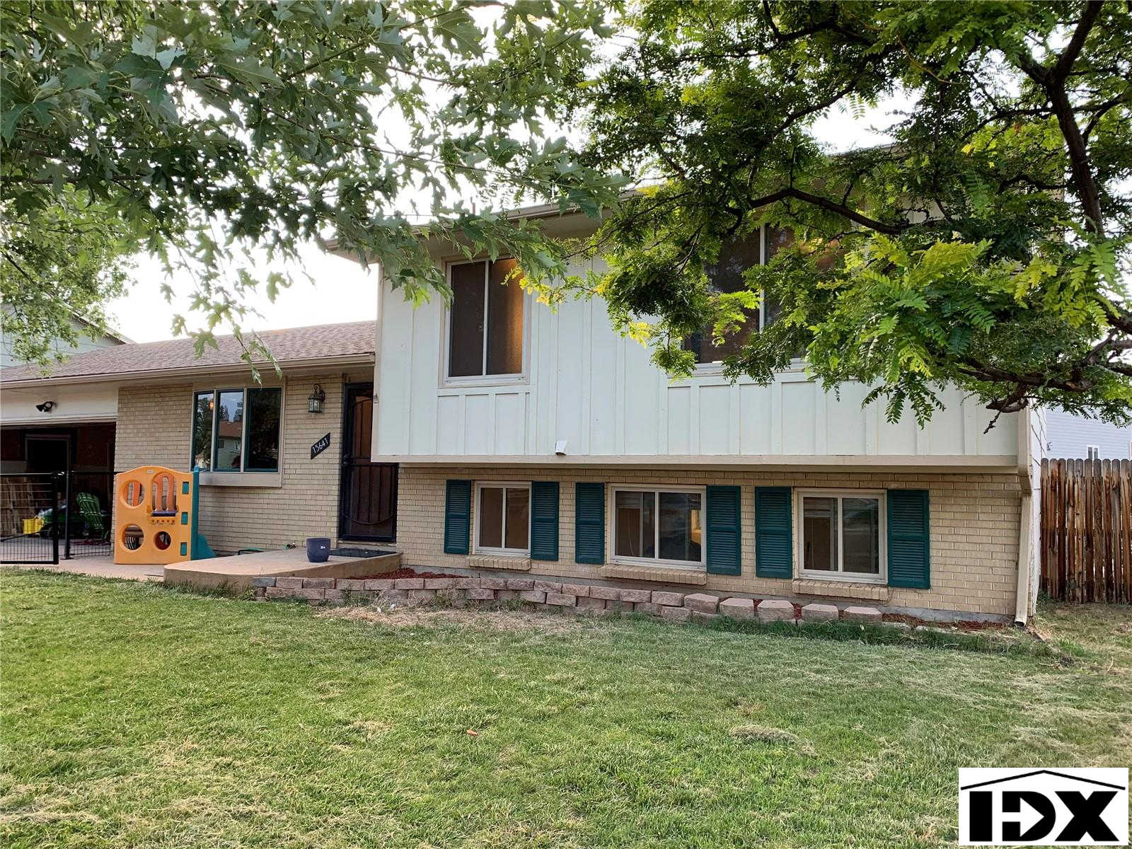 15641 East Colorado Avenue, Aurora, CO 80017 is now new to the market!