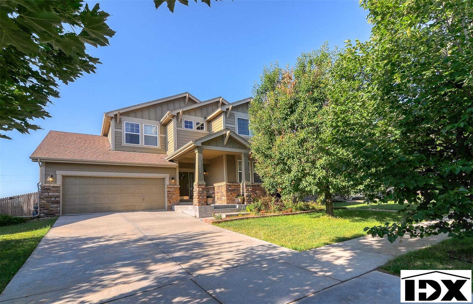 Another Property Sold - 17028 Pale Anemone Street, Parker, CO 80134