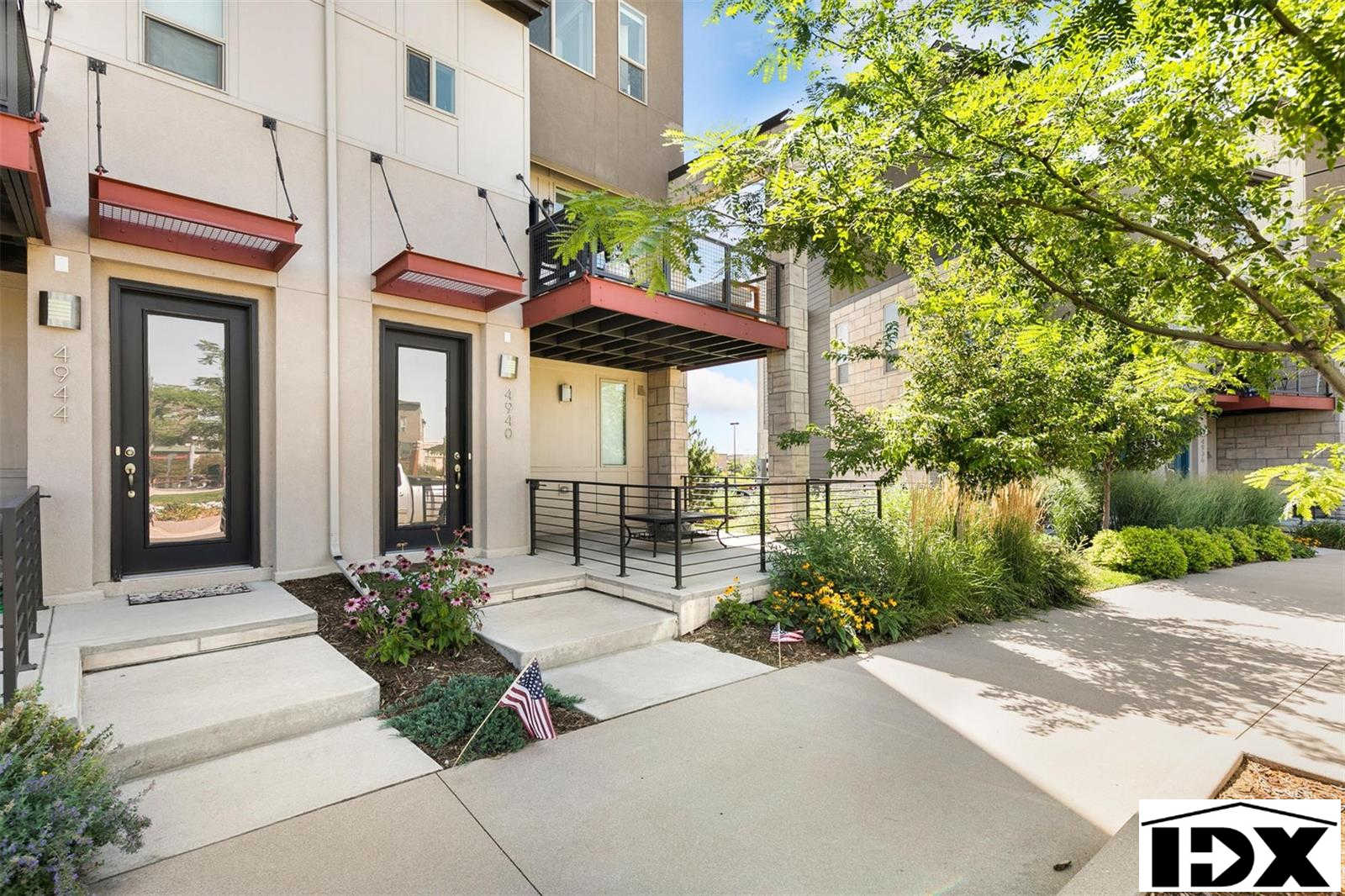 4940 Valentia Court, Denver, CO 80238 is now new to the market!