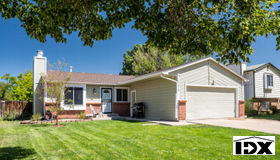 11415 East Highline Drive, Aurora, CO 80010