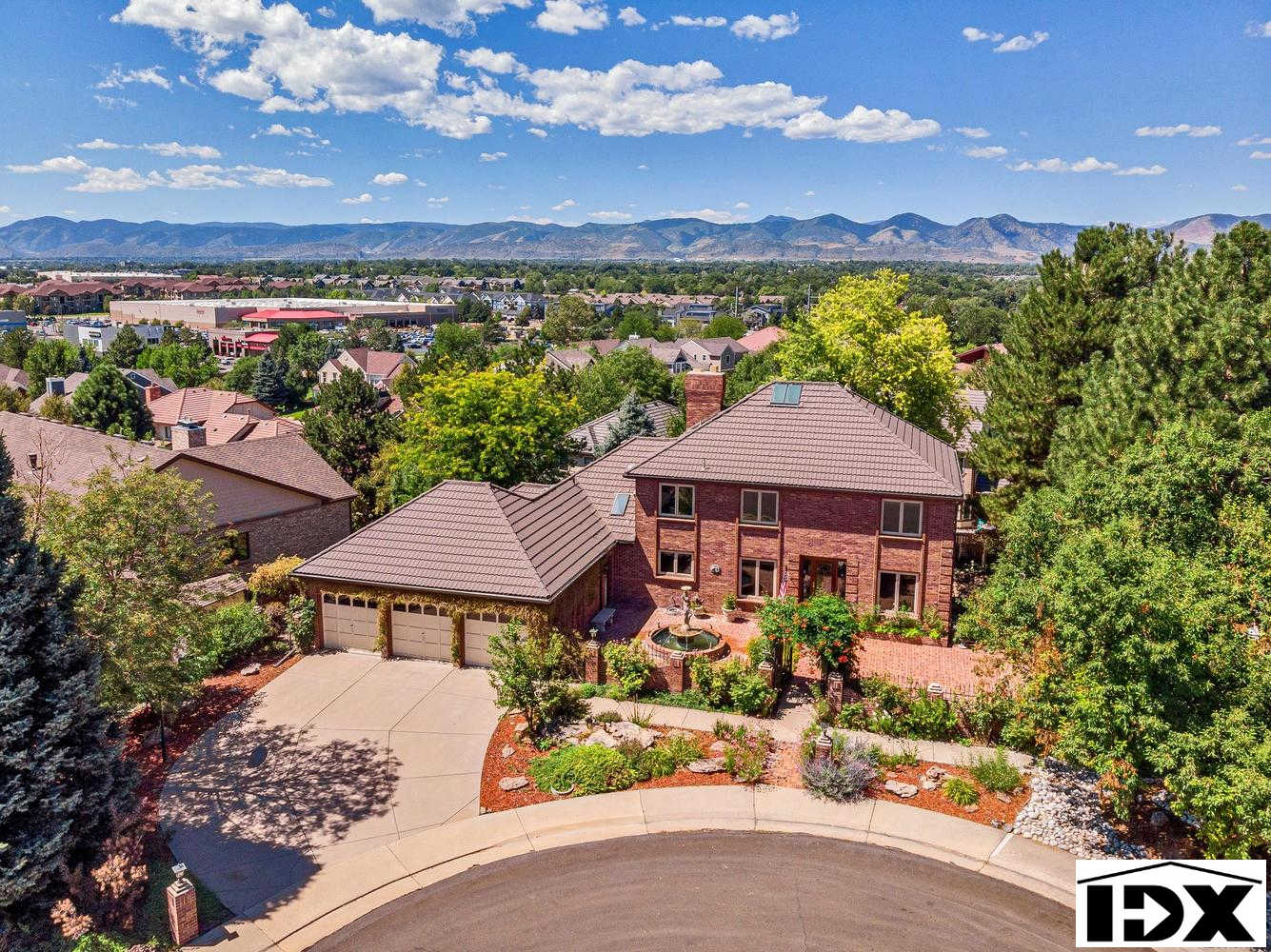 4221 South Yarrow Court, Lakewood, CO 80235 is now new to the market!
