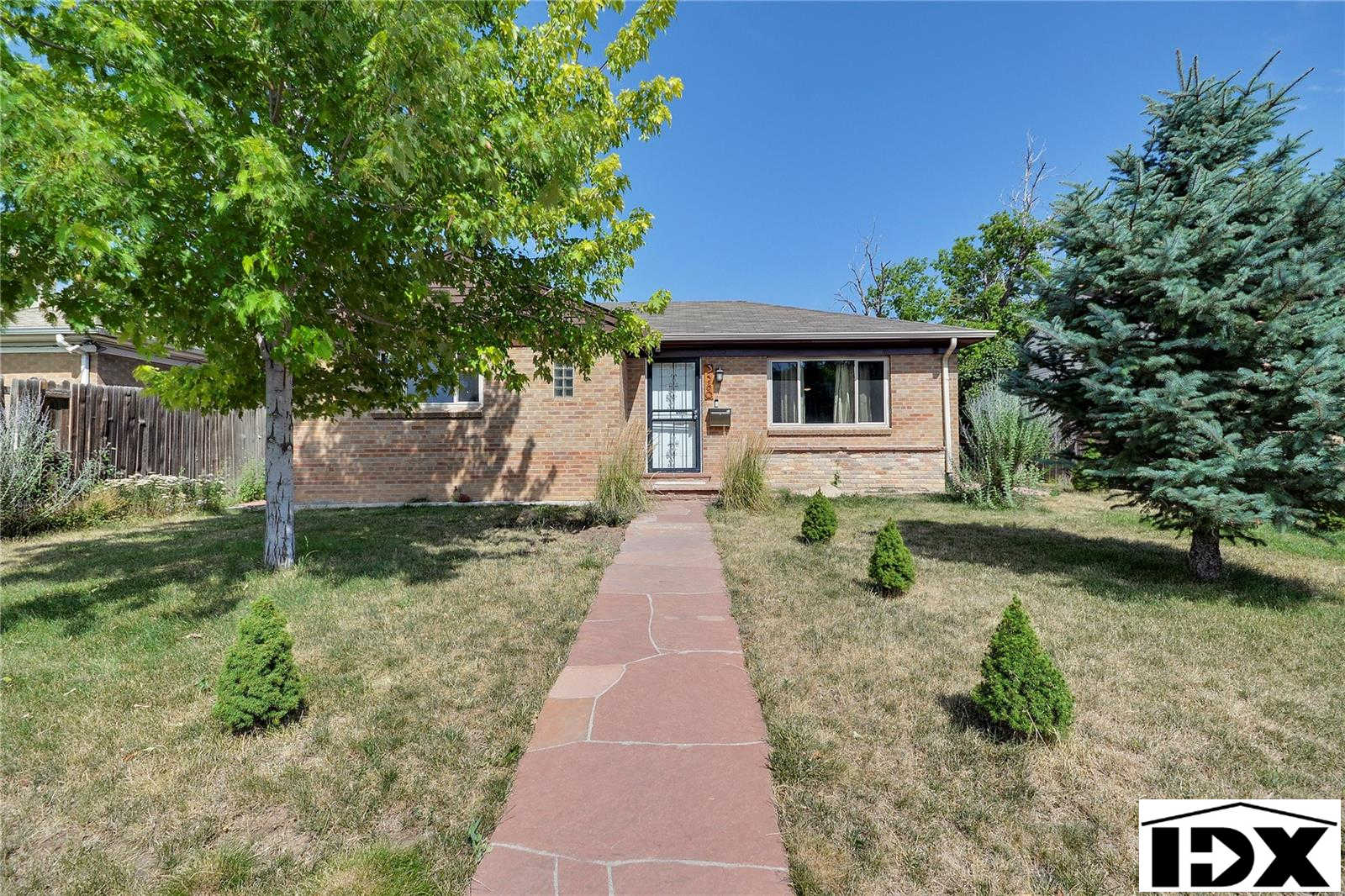 3580 Locust Street, Denver, CO 80207 is now new to the market!
