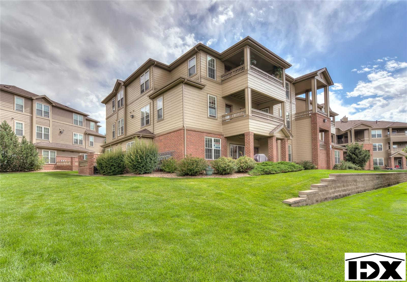 Another Property Sold - 12928 Ironstone Way #103, Parker, CO 80134