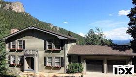 4387 Witter Gulch Road, Evergreen, CO 80439