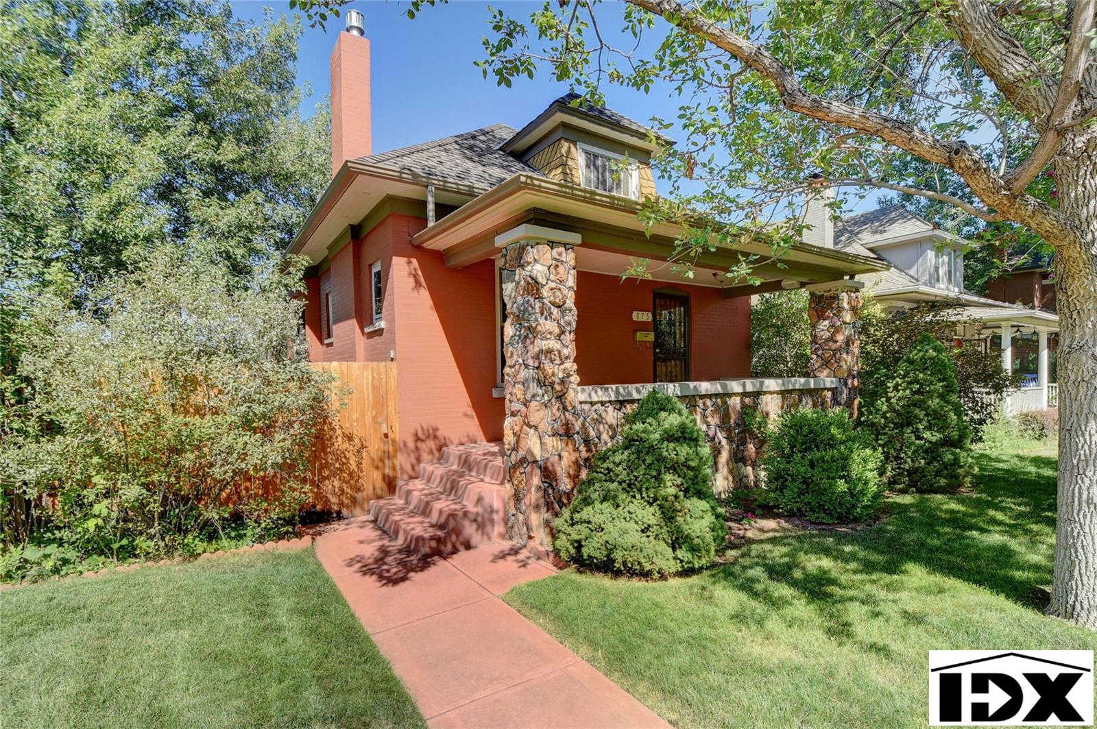 Another Property Sold - 875 South Clarkson Street, Denver, CO 80209