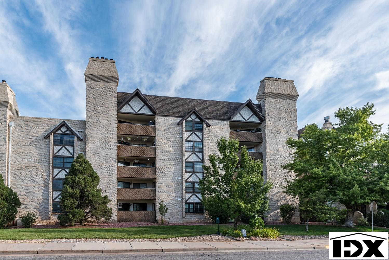 Another Property Sold - 7255 East Quincy Avenue #206, Denver, CO 80237