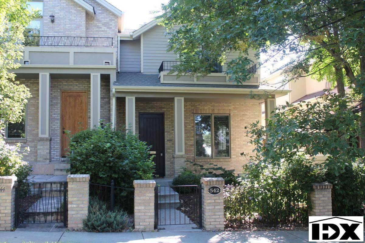 544 Milwaukee Street, Denver, CO 80206 now has a new price of $1,050,000!