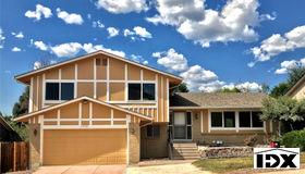 13762 West Warren Drive, Lakewood, CO 80228