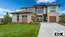 1170 Lost Elk Circle, Castle Rock, CO 80108