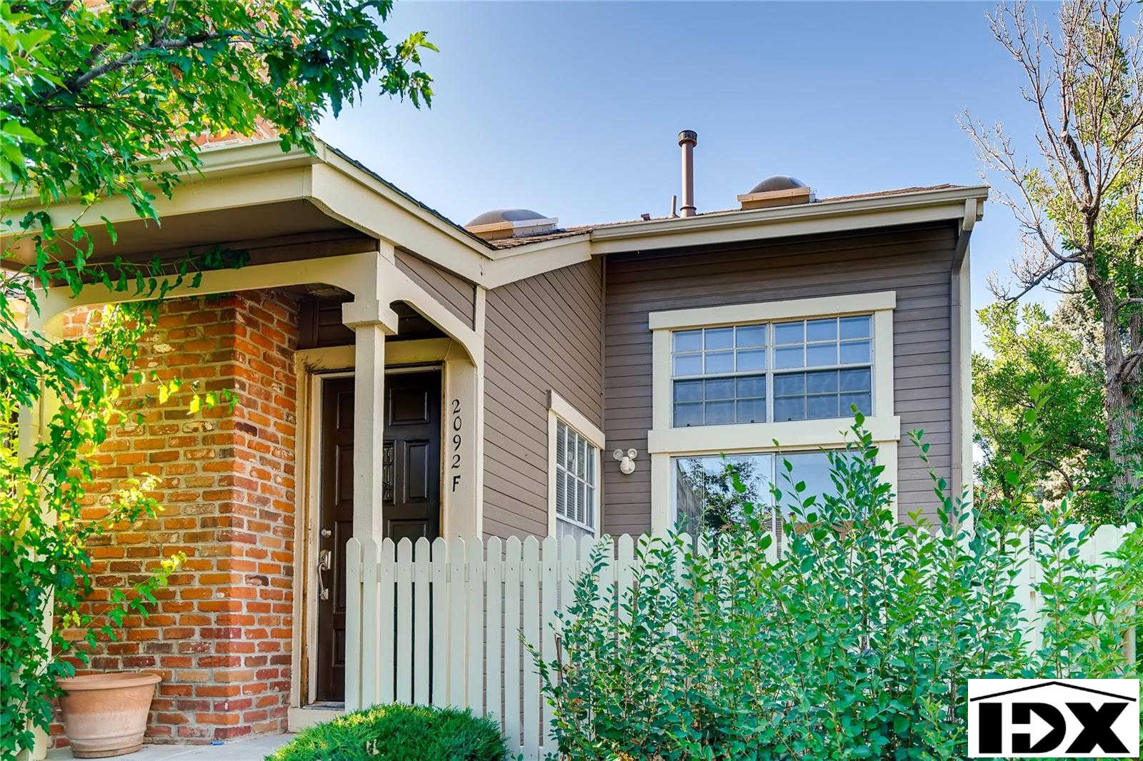 Another Property Sold - 2092 South Helena Street #F, Aurora, CO 80013