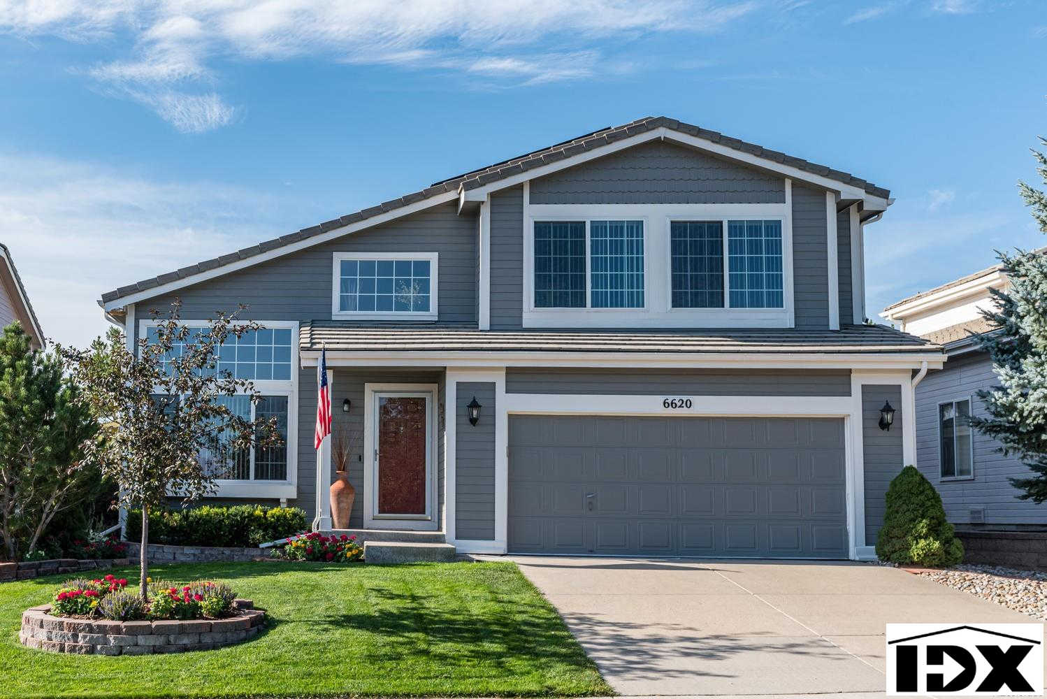 Another Property Sold - 6620 Shannon Trail, Highlands Ranch, CO 80130